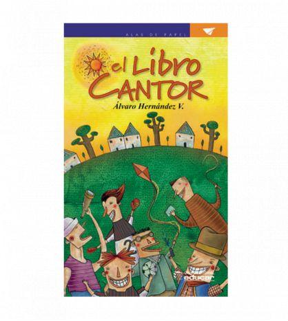 El libro Cantor