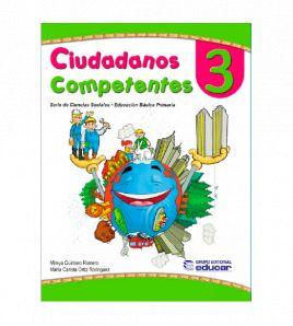 Ciudadanos competentes 3