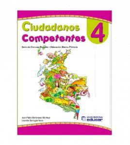 Ciudadanos competentes 4