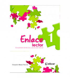 Enlace lector 1+ cartilla
