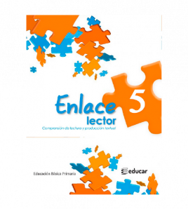 Enlace lector 5 + cartilla