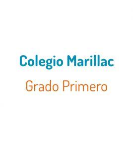 P. Colegio Marillac Grado 1°