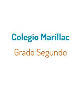 P. Colegio Marillac Grado 2°