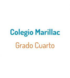 P. Colegio Marillac Grado 4°