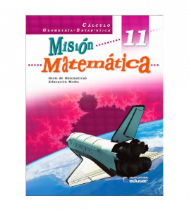 Misión matemática 11