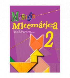 Misión matemática 2