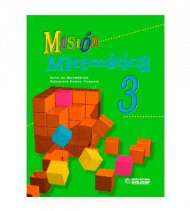 Misión matemática 3