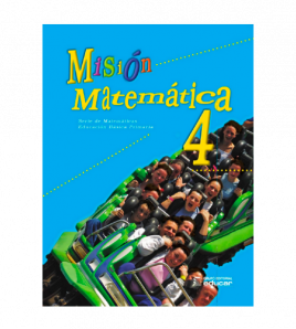 Misión matemática 4