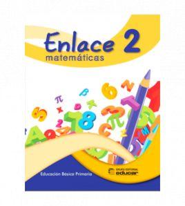 Enlace matemáticas 2