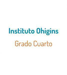 P. Instituto Ohigins Grado 4°