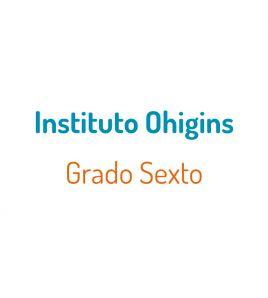 P. Instituto Ohigins Grado 6°