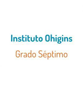 P. Instituto Ohigins Grado 7°