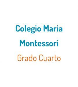P. Colegio Maria Montessori...