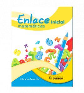 Enlace matemáticas Inicial