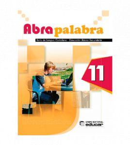 Abrapalabra 11