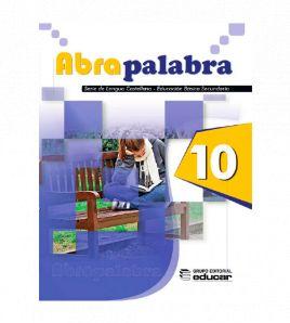 Abrapalabra 10
