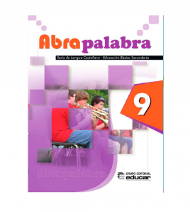 Abrapalabra 9