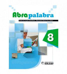 Abrapalabra 8