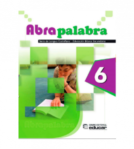 Abrapalabra 6