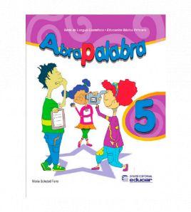Abrapalabra 5