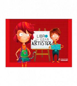 Libro del gran artista 1
