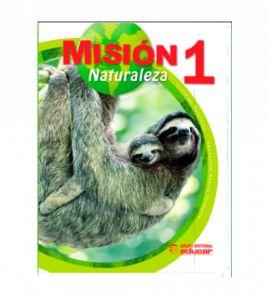 Misión naturaleza 1