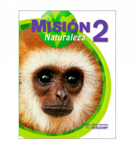Misión naturaleza 2