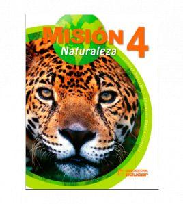 Misión naturaleza 4