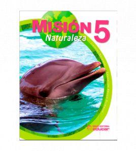 Misión naturaleza 5