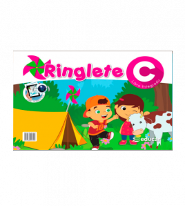 Ringlete C + 2 cartillas