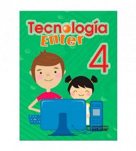 Tecnología enter 4