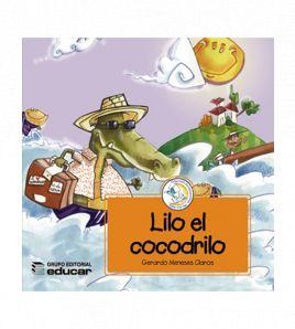Lilo el cocodrilo