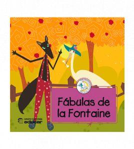 Fábulas de la Fontaine +...