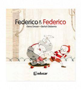 Federico & Federico + Guía...