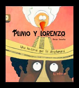 Plinio y Lorenzo
