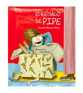 El regalo de Pipe