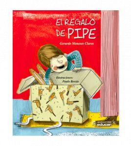 El regalo de Pipe + Guía...