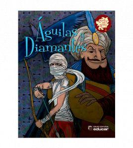 Águilas y diamantes + Guía...