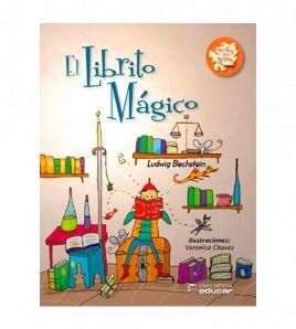 El librito mágico