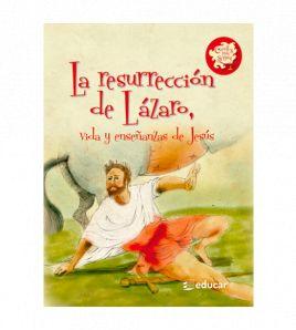 La resurrección de Lázaro,...