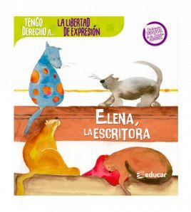 Elena, la escritora