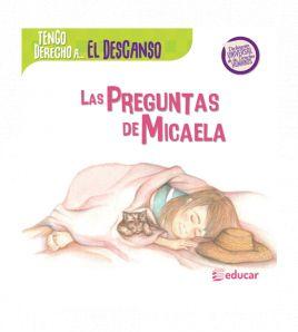 Las preguntas de Micaela