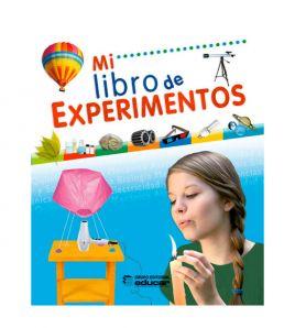 Mi libro de experimentos