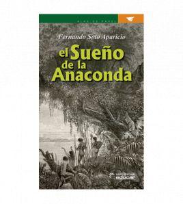 El sueño de la anaconda +...