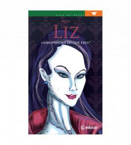 Liz + Guía Lectura