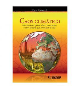 Caos climático