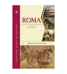Roma: de la Ciudad-Estado...