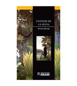 Cuentos de la selva + Guía...