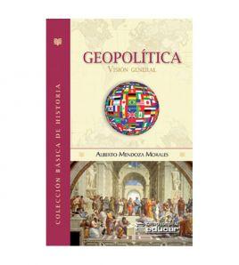 Geopolítica: visión general