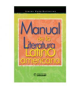 Manual de la literatura...